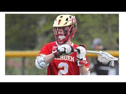 Brenden Kelly | 2021 Attack | 2019 Spring Lacrosse Highlights Mp3