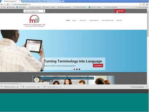 getting-started-with-medical-language-lab-dec-2015