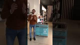 Vidéo BONUS Les fourneaux Lacanche, une cuisinière sur-mesure