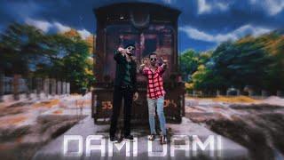 Dami Dami || Prince Rapper ft. Rj 2k21