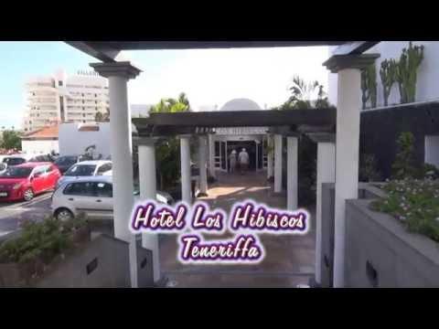 Allsun Hotel Los Hibiscos In Costa Adeje Teneriffa Spanien
