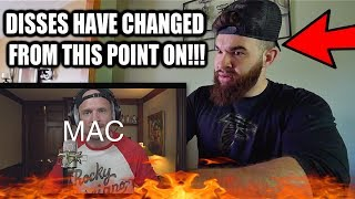 {WHO'S THE REAL MAC} Mac Lethal - Single White Female - REACTION