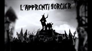 Syrano - L'apprenti sorcier [Clip officiel]