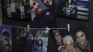 He trained her, and now he's feeling the loss of Davis Police Officer Natalie Corona | Extended