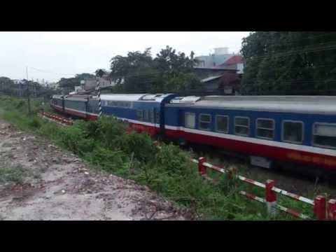Trian, Tàu hỏa, tàu lửa