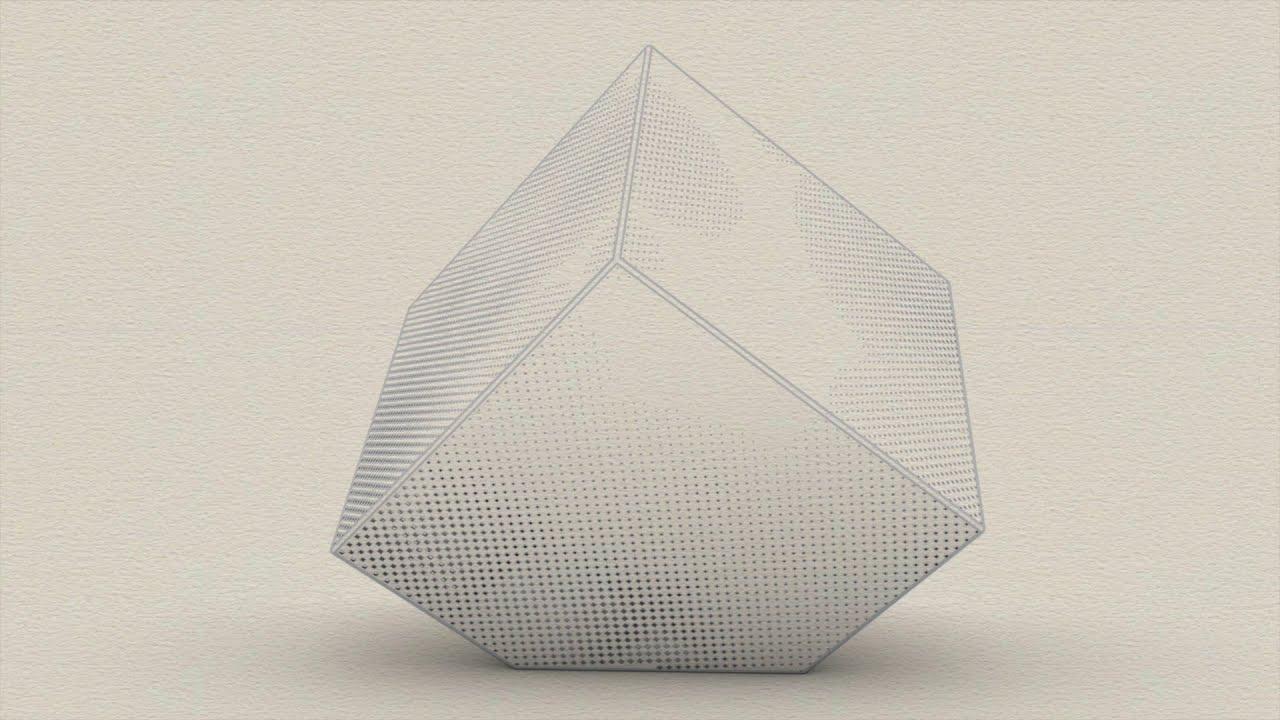 Grasshopper Modeling 3D Printing