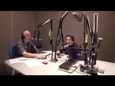 Radio Universidad,WRTU PR, Cantar America, Jorge H Medina entrevista Silverio Pérez,UPR