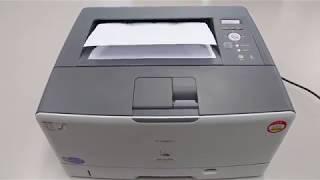 [중고프린터] Canon 흑백레이저 프린터 LBP962…