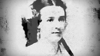 SPOKEN WORD: American Actress Blanche DeBar Booth ~ Niece of John Wilkes Booth (c.1922)