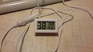 видео Где ккупить гигрометры