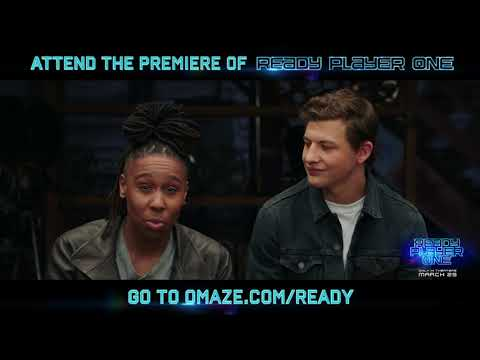 Download Youtube: Ready Player One - Omaze