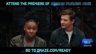 Ready Player One - Omaze
