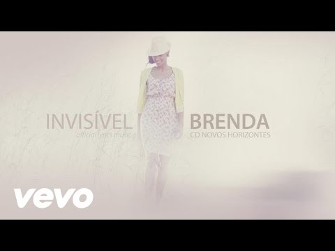 Brenda - Invisível (Lyric)
