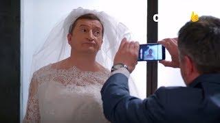 Хозяин отеля в платье (Гранд. 1 сезон 3 серия)