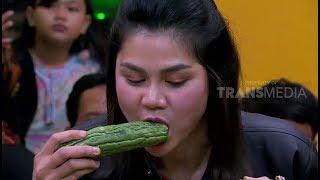 BIKIN NGILU, Ekspresi DJ Katty Makan Pare dan Sayuran Mentah | OPERA VAN JAVA (25/08/18) 4-5