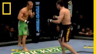 Masters of Mixed Martial Arts | National Geographic thumbnail