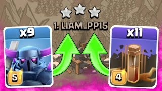 UNLEASH HELL IN CLASH OF CLANS!! - New Events Trolling!