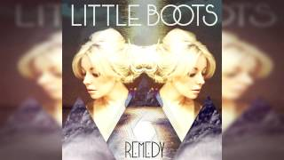 Little Boots - Remedy (Official Instrumental)