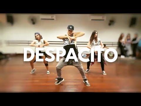 DESPACITO - Luis Fonsi feat Justin Bieber - @EduardoAmorimOficial Choreography