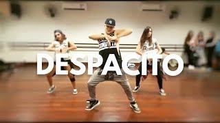 DESPACITO - Luis Fonsi feat Justin Bieber - Eduardo Amorim Choreography