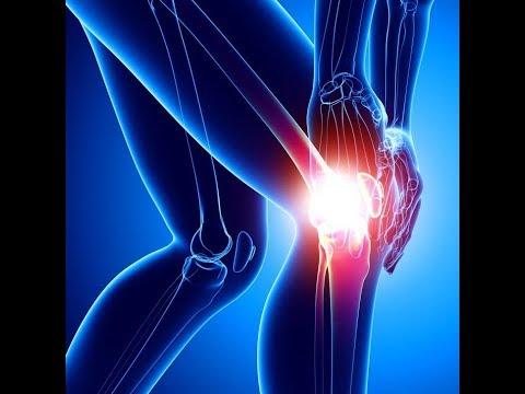 Как сохранить здоровье суставов, костей и связок до старости.