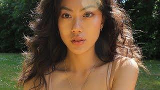WILD BLOOM MAKEUP   Haley Kim
