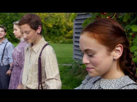 YTV's Anne of Green Gables 2: The Good Stars Premieres Feb. 20