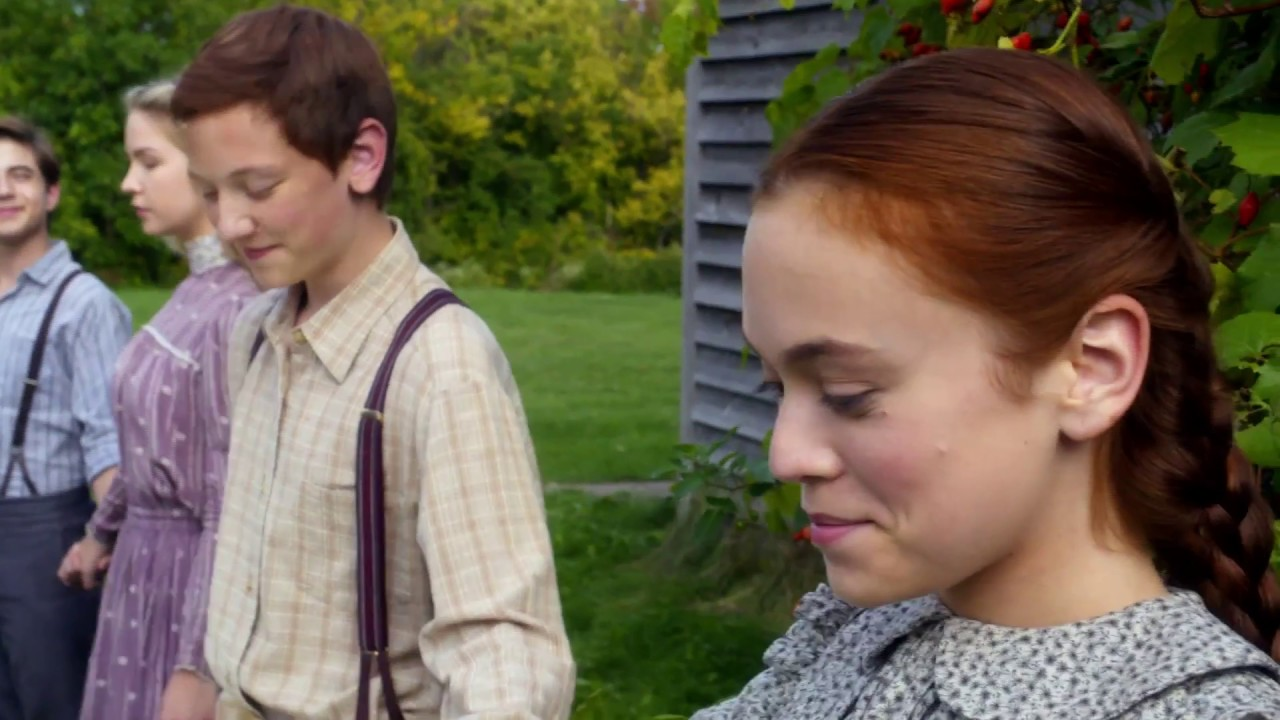 Ytv S Anne Of Green Gables 2 The Good Stars Premieres Feb 20 Youtube