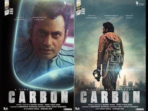 Carbon - A Story Of Tomorrow (2017) | Nawazuddin Siddique - Prachi Desai | Official HD movie