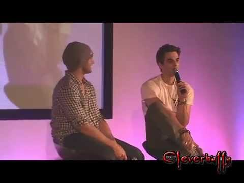 BloodyNightCon 3 -017- Nate and Steven's pannel and Closing Sun_05_May_2013