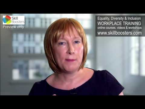 Six steps to a transgender friendly workplace