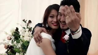 AMONG LEMTUR Weds ANUNG- Media Mountain Films #Dimapur Nagaland