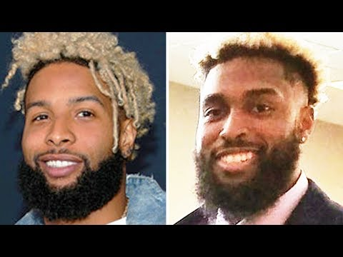 11 NFL Brothers You Didn't Know Exist (Odell Beckham Jr, Cam Newton, Rob Gronkowski)