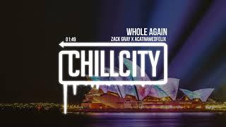 Zack Gray x aCATnamedFELIX - Whole Again