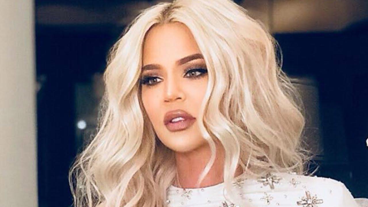 Photos Khloe Kardashian nude photos 2019