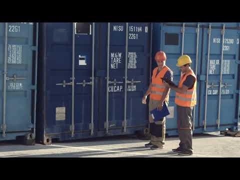 Liberty House - Vente de container maritime neuf et d'occasion