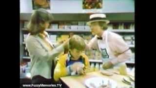 Jones Liver Sausage (Commercial, 1980)