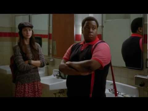 Glee Season 4 Episode 5 - The Role You Were Born to Play (Preview)