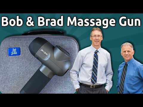 bob-and-brad-massage-gun---unboxing-and-initial-review