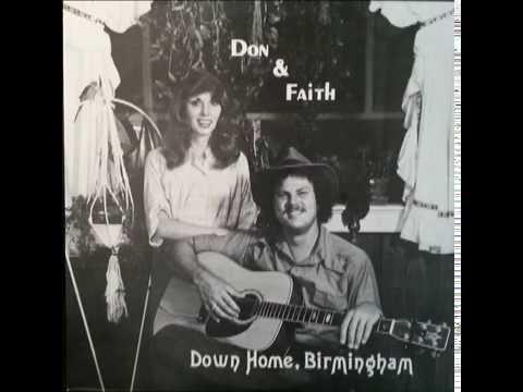 Don and Faith Down Home Birmingham