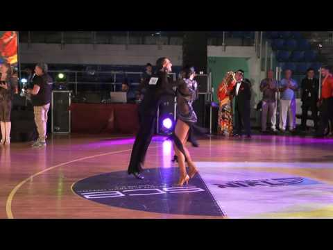 Ashdod Open 2016 Final Professional  Jaive Roman Boruhov &Yulia Prokopenko