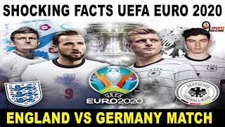 UEFA EURO 2020 OMG England Win Over Germany Has 2 Coincidence With 1966 World Cup Win