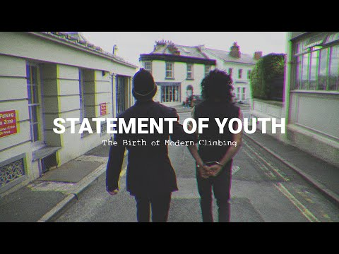 Statement of Youth - Trailer