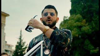 Отель, улицы курорта и девочки: Михаил Галустян снял клип в Сочи