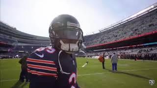 Eddie Jackson and HaHa Clinton Dix Highlights Chicago Bears