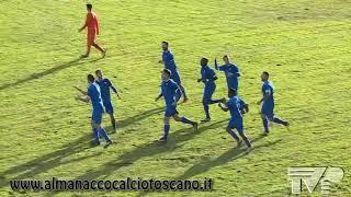 Serie D Girone A Rinviata Sanremese-Prato