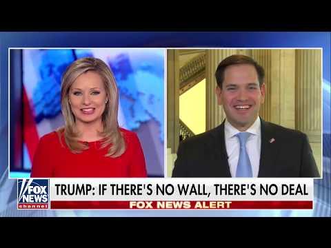 Rubio Calls Out CNN