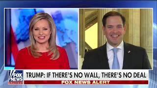Rubio Calls Out CNNs Sanjay Gupta for Claiming Trump Has Heart Disease