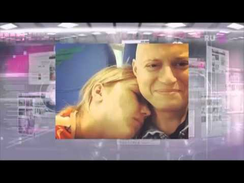 Андрей Гайдулян вылечился от рака и бросил невесту