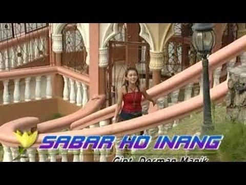 Margareth Siagian - Sabar Ho Inang (Official Lyric Video)